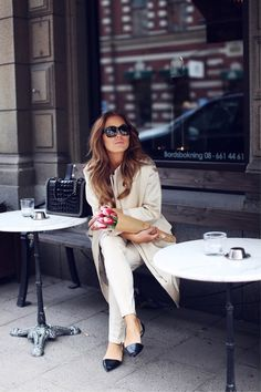 Weekend Chic.