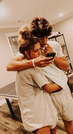 Cute Teen Couples, Teenage Couples, Cute Couples Photos, Funny Couples, Cute Couples Goals, Couple Goals Relationships, Relationship Goals Pictures, Couple Relationship, Teen Couple Pictures