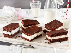 Tiramisu based on the recipe of an Italian grandma - chocolate cheesecake - Color Ph . Tiramisu, Chocolate Cheesecake, Food Cakes, Cake Recipes, Food Porn, Food And Drink, Yummy Food, Sweets, Eat