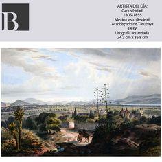 #arte #cultura #pintura #pinturas #méxico #museo #museos #nacional #artistamexicano #paisaje #méxicodesconocido #acuarela #historia #educación