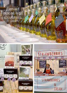 BBC Good Food Show, Birmingham