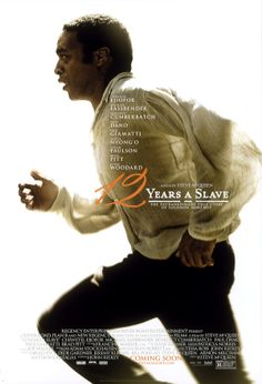 12 Years A Slave - Best Picture nominee - Oscars 2014   The Oscars 2014 | 86th Academy Awards