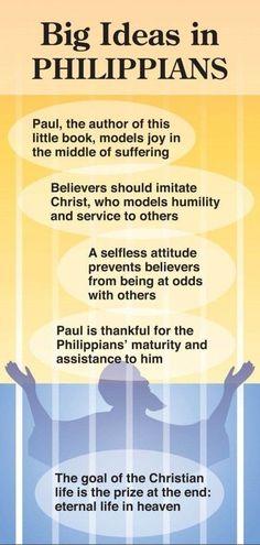 Big Ideas in Philippians
