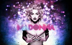 Madonna Tickets Information