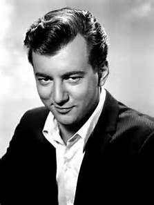 """Bobby Darin - """"Mack The Knife"""" was his best for me."""