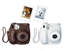 Instax Mini. If you're wondering, this is what I want for Christmas.