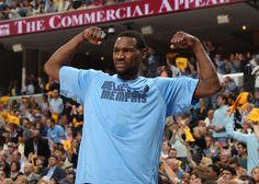 Team Grizzlies Believe Memphis - Grizzlies lead Series 2-1