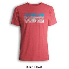Kaos Surfing : QUIKSILVER - IDR : 60.000