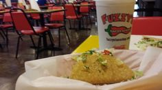 Three Times to Try Fuzzy's Taco Shop