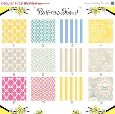 ON SALE Baby Changing Pad Cover Taza Tarika by ButtercupForrest, $32.50