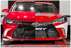 2018 toyota nascar. 2018 toyota camry trd manufacturers has not been left behind in terms of engine development based on racing cars nascar