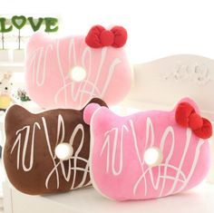 $16.90 (Buy here: https://alitems.com/g/1e8d114494ebda23ff8b16525dc3e8/?i=5&ulp=https%3A%2F%2Fwww.aliexpress.com%2Fitem%2FLovely-Hellokitty-Plush-Toy-Creative-Plush-Pillow-Donut-Cushion-Office-Nap-Cushion-Sofa-Bed-Cushion%2F32459516550.html ) Lovely Hellokitty Plush Toy Creative Plush Pillow Donut Cushion Office Nap Cushion Sofa & Bed Cushion for just $16.90
