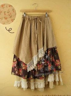 Find More   Information about Japanese Mori Girl skirt kawaii lolita style Vintage lace bust winter skirt abrigos mujer faldas long school skirt irregular,High Quality  ,China   Suppliers, Cheap   from Say-Buy Discount Store  on Aliexpress.com