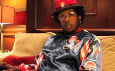 Rapper Trinidad James Found Dead of Apparent Suicide. Trinidad James, Rapper, Atlanta, Captain Hat, Entertaining, People, Beats, People Illustration, Funny
