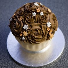 Ideas for chocolate cakes!