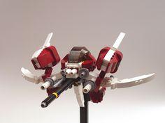 ZR-47 Novawraith by peterlmorris, via Flickr