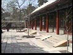 """TURKUAZ Belgeseli 22/24 """"Seddin Öbür Yanı"""" - ÇİN - 1990 (Beijing, Yasak ..."""