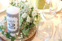 アジサイ/マトリカリア/かすみ草/花どうらく/ウェディング/Party /Wedding/decoration/http://www.hanadouraku.com/