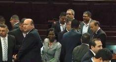 Madrugan a instalar el Congreso Nacional de Honduras