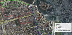 RIO DE JANEIRO | Tram -