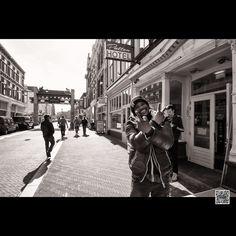 "Fotografia do dia - 02/08/2016 (Photo of The Day) ""Chinatown"""