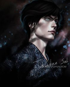 The Darkling (Aleksander Morozova) Book Characters, Fantasy Characters, Character Inspiration, Character Art, Dorian Havilliard, The Darkling, The Grisha Trilogy, Sarah J Maas Books, Six Of Crows