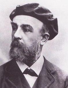 Odilon Redon, le prince du rêve (1840-1916), au Grand Palais du 23 ...