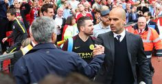 Man City manager Guardiola worked 12-hour days and deployed psychological tactics on his own players to plot derby triumph