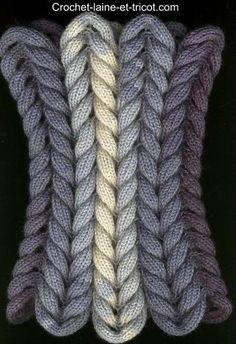 neckwarmer blue