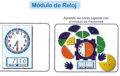 Espectacular Módulo de Reloj :http://us.numerica.mx/articulos-educativos/juegos-educativos-de-numeros/espectacular-modulo-de-reloj/