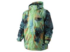 love this jacket Nike Bellevue Print