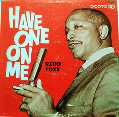 Redd Foxx ( Sanford and son) Sherman Hemsley, John Amos, Flip Wilson, Della Reese, Cedric The Entertainer, Archie Bunker, Bernie Mac