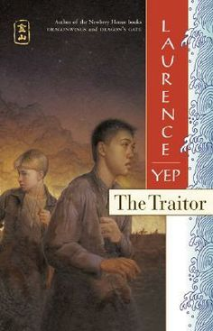 This novel, based on a true event, tells the story of two young teens who live in Rock Springs, WY, in 1885 when animosity between American and Chinese miners reaches its violent peak.