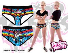 Period Panties