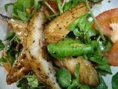 Mackerel Salad View Recipe - Atkins.com