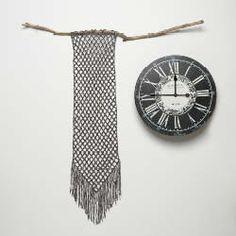 Passioknit Marlo Cotton Crochet Wall Hanging Project