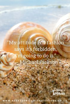 """"""" My attitude is if fashion says it's forbidden. I'm going to do it."""" Michael Jackson (scheduled via http://www.tailwindapp.com?utm_source=pinterest&utm_medium=twpin&utm_content=post22258854&utm_campaign=scheduler_attribution)"""