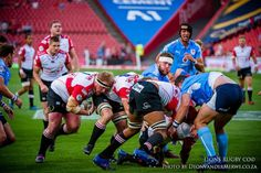 Currie Cup 2017: Xerox Golden Lions vs Vodacom Blue Bulls  Final score 36-33 🦁  #LeyaTheLion #Liontainment #XeroxGoldenLions #CurrieCup #LionsPride #ShowYourPride #Rugby #Sport #BeThere #MyLionsMoment #Photo #Photography  #Johannesburg #Red #White