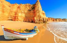 Το Αλγκάρβε στην Πορτογαλία είναι ο must προορισμός
