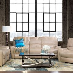 Living Family Rooms On Pinterest Living Room Sofa