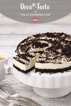 Mini Oreo Cheesecake, Cake Recipes, Dessert Recipes, New Cake, Sweets Cake, Chocolate Chip Recipes, No Cook Desserts, Mini Cheesecakes, Cake Cookies