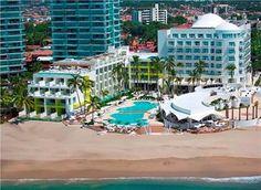 Hilton Puerto Vallarta Mexico Vacation Packages, All Inclusive Vacation Packages, Vacation Destinations, Vacation Spots, Vacation Ideas, Honeymoon Ideas, Vacation Places, Puerto Vallarta Resorts, Vallarta Mexico