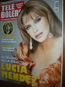 Telebolero.LUCIA MENDEZ,GRECIA COLMENARES,CRISTAL, JEANNETTE RODRIGUEZ,iii | eBay