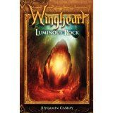 Wingheart: Luminous Rock (Paperback)By Benjamin Gabbay