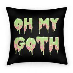 Oh My Goth.