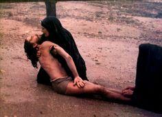Pescador de ilusiones: Jesus of Nazareth (TV 1977)
