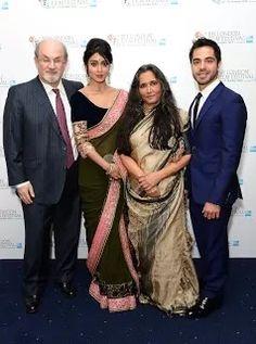 Nisha JamVwal Writes: SUCCESSFUL PARTNERSHIPS & HOW TO MAKE THEM WORK: Salman Rushdie & Deepa Mehta's Camaraderie works wonders