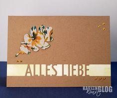Karten-Kunst » Herbstgrüße
