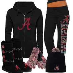 Cute Alabama Crimson Tide Gear