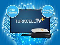 #turkcell #superonline #fiberteknoloji #turkcelltv #tv Celine, Internet, Tv, Television Set, Television